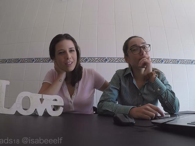 Resposta às 25 perguntas que nos fizeram | Estreia Daniela & Isabel | Just Married
