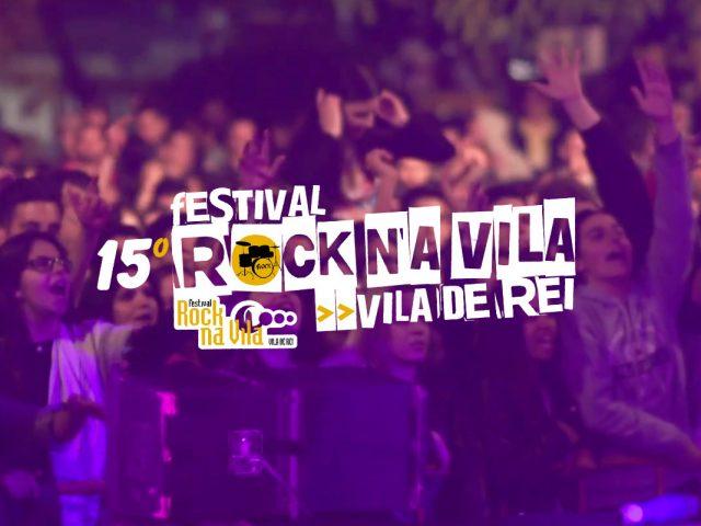 Spot Festival RocknaVila I 2018