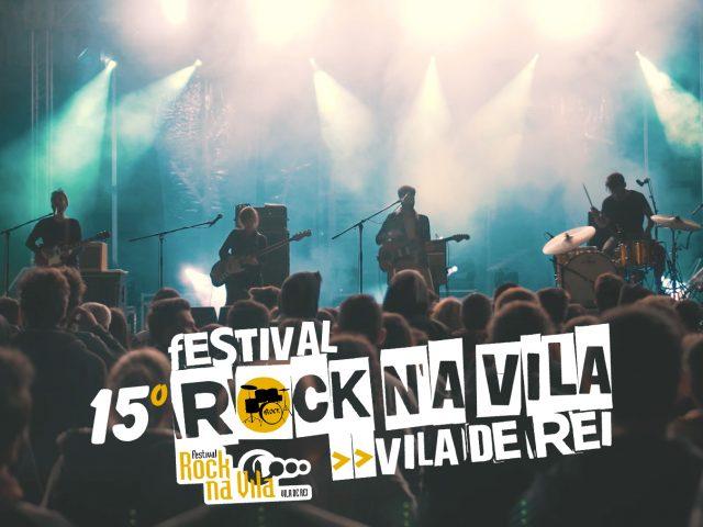 Festival Rock na Vila I 2018