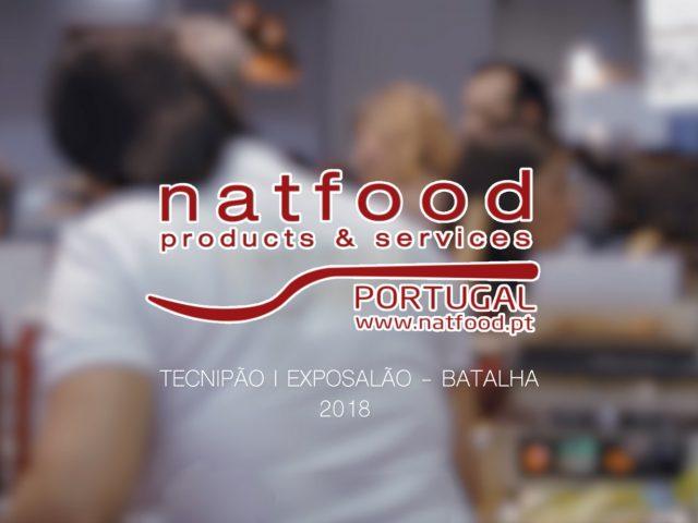 NATFOOD – Tecnipão 2018