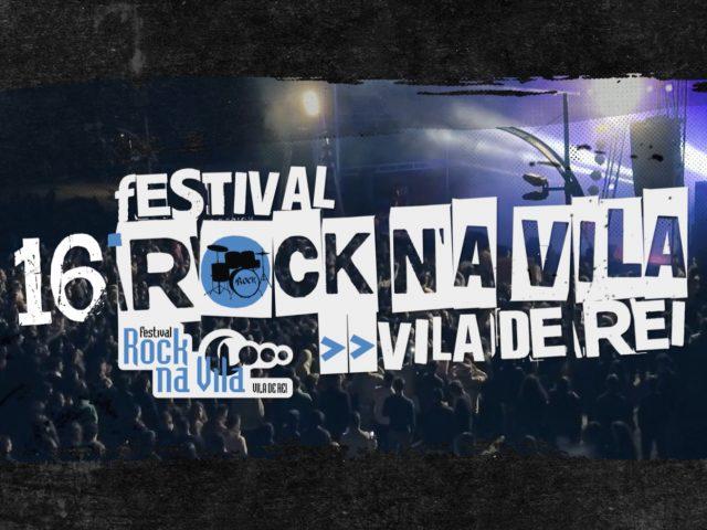 Spot | Festival Rock na Vila 2019